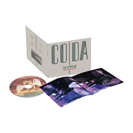 Coda (Remastered) (CD)