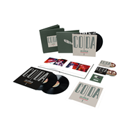 Coda - Super Deluxe Edition Box (3CD + 3LP + Bok)