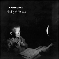 The Boy & The Sun (CD)