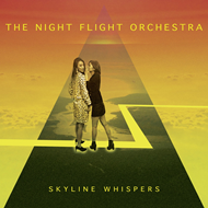 Skyline Whispers (CD)