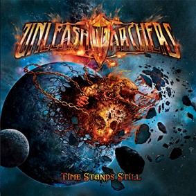 Time Stands Still (CD)