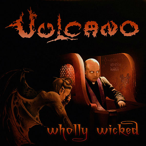 Wholly Wicked (CD)