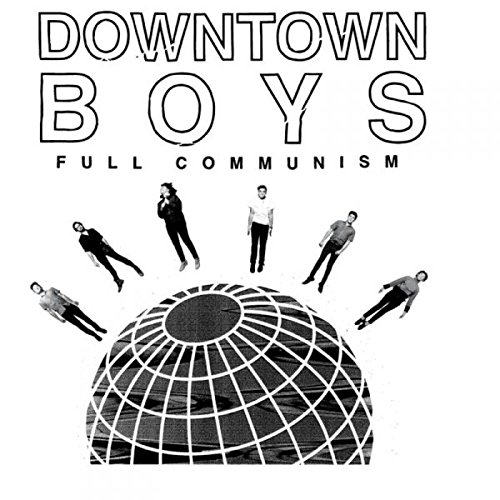 Full Communism (CD)