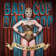 Not Sorry (CD)