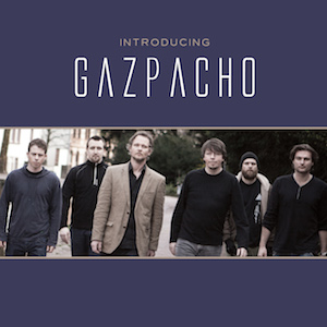 Introducing Cazpacho (2CD)