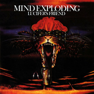Mind Exploding (Remastered) (CD)