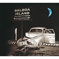Balboa Island (Remastered) (CD)