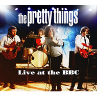 Live At The BBC (4CD)