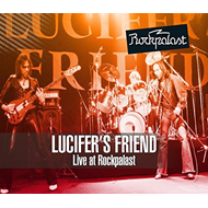 Live At Rockpalast (m/DVD) (CD)