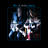 Blue Room (CD)