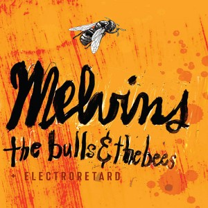 The Bulls & The Bees + Electroretard (CD)