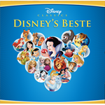 Disney´s Beste (2CD)