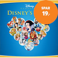 Disney's Beste (2CD)