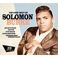 The Very Best Of Solomon Burke (2CD)