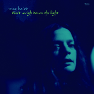 Don't Weigh Down The Light (CD)