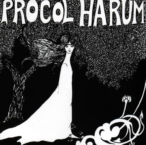 Procol Harum (2CD Remastered)