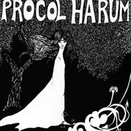 Procol Harum (Remastered) (CD)