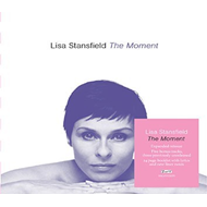 The Moment (CD)