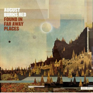 Found In Far Away Places (CD)