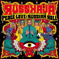 Produktbilde for Peace, Love & Russian Roll - Limited Digipack Edition (CD)