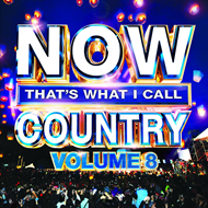 Now That's What I Call Country 8 (CD)