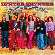 Southern Surroundings - The Ultimate Skynyrd Collection (Pure Audio Blu-ray)
