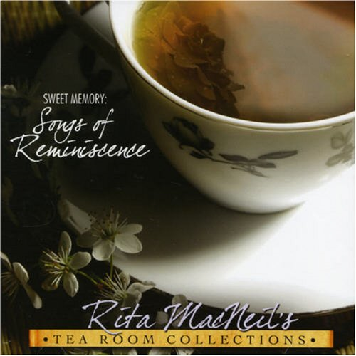 Sweet Memory: Songs Of Reminiscence (CD)