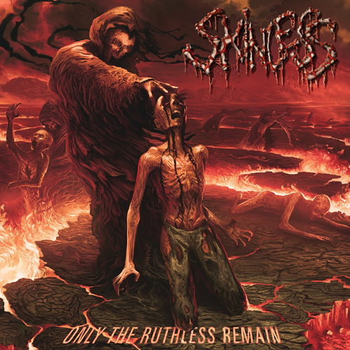 Only The Ruthless Remain (CD)