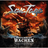 Return To Wacken (CD)