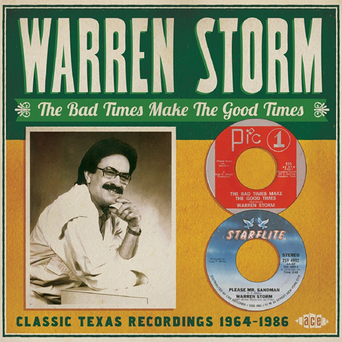 The Bad Times Make The Good Times - Classic Texas Recordings 1964-1986 (2CD)