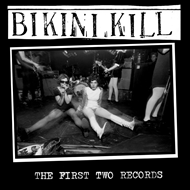 The First Two Records (CD)