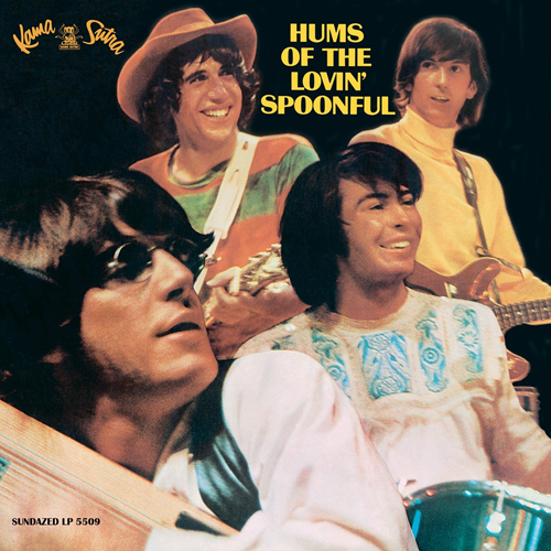 Hums Of The Lovin' Spoonful (CD)