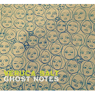 Ghost Notes (CD)