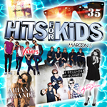 Hits For Kids 35 (CD)