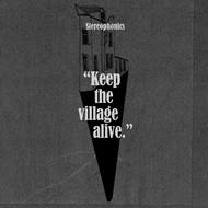 Keep The Village Alive (CD)