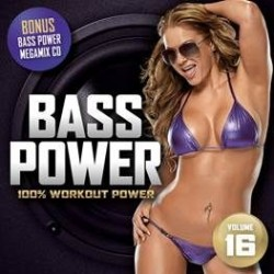 Bass Power Vol. 16 (2CD)