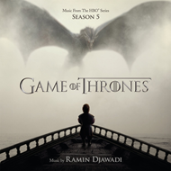 Game Of Thrones - Music From The HBO Series Season 5 (CD)