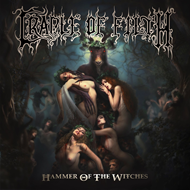 Hammer Of The Witches (CD)