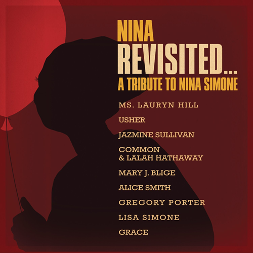 Nina Revisited... A Tribute To Nina Simone (CD)