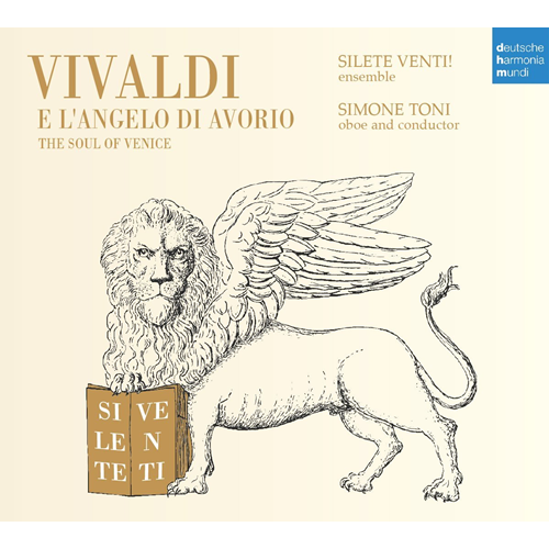 Vivaldi: E L'angelo Di Avorio - The Soul Of Venice (CD)