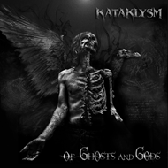 Of Ghosts And Gods (CD)