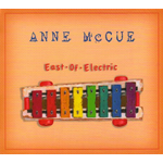 East Of Electric (CD)