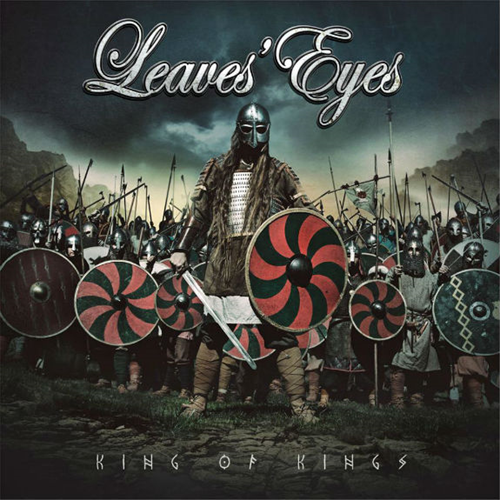 King Of Kings - Limited Edition Fanbox (CD)