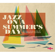 Jazz On A Summer's Day (m/DVD) (CD)