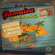 Produktbilde for Jamaica Is The Place To Go - An Invitation To Jamaican Memento (UK-import) (2CD)