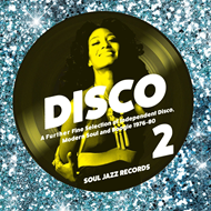 Disco 2: A Further Fine Selection Of Independent Disco, Modern Soul And Boogie 1976-80 (2CD)