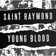 Young Blood (CD)