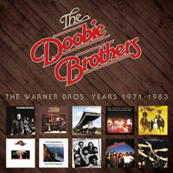 The Warner Bros. Years 1971-1983 (10CD)