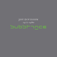 Substance 1977-1980 (Extended) (CD)