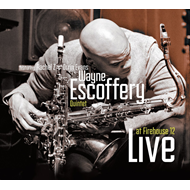 Live At Firehouse 12 (CD)